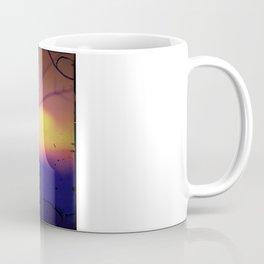 Passion Sunset Coffee Mug