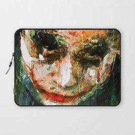 JOKER ART Laptop Sleeve