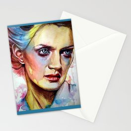 Guinevere (VIDEO IN DESCRIPTION!!!) Stationery Cards