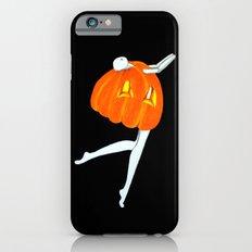 Pumpkin iPhone 6s Slim Case