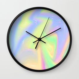 Nood Tune Wall Clock