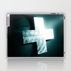 clinically dead Laptop & iPad Skin