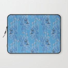 NightDahlia Laptop Sleeve