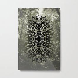 Pathfinder Metal Print