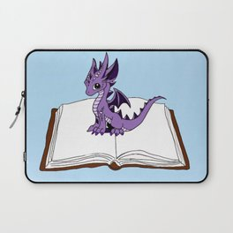 Book Dragon Mark 2 Laptop Sleeve