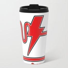 AC / DC Travel Mug