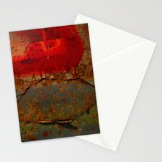 Tremors Stationery Cards