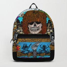 Guitar Antihero Backpack