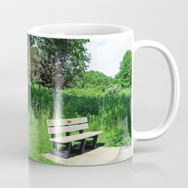 Introspective Analysis Coffee Mug