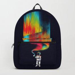 Space vandal Backpack