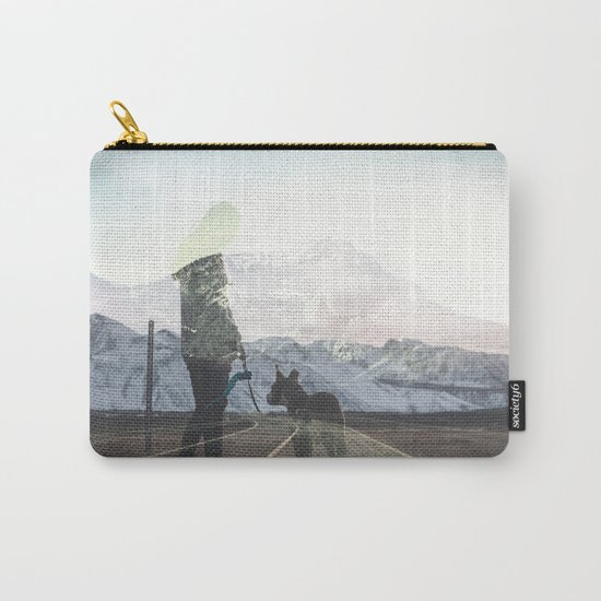 The Walk Carry-All Pouch