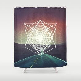 Forma 04 Shower Curtain