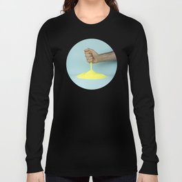 The weatherman Long Sleeve T-shirt