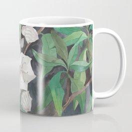 Mountain Laurel Flowering Spring Coffee Mug