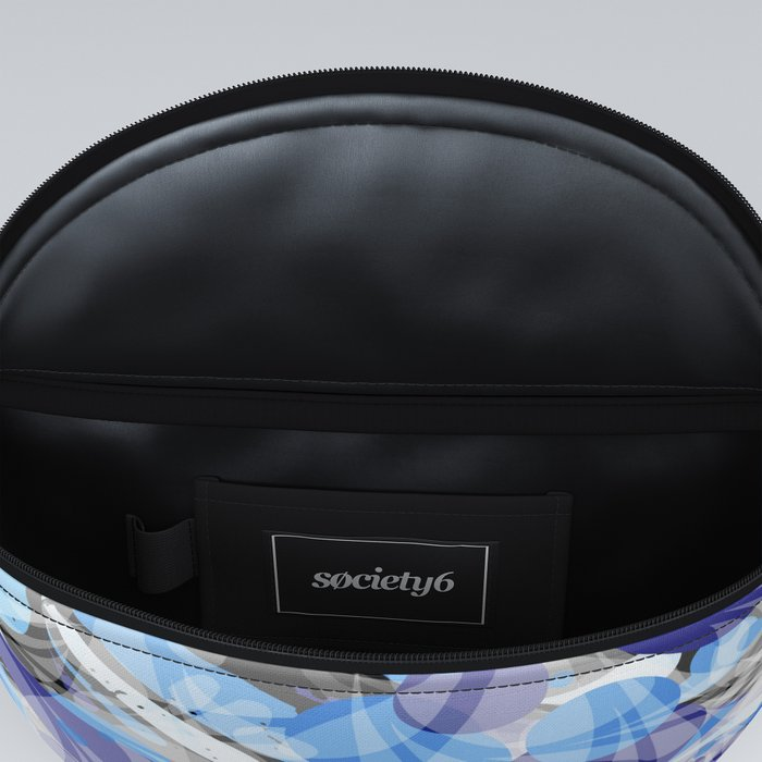 Abstract 18 Fanny Pack