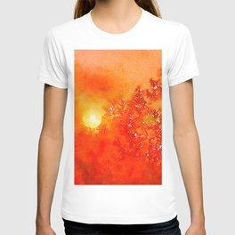Harvest Sky T-shirt