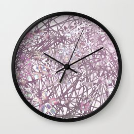 Path Wall Clock