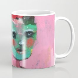 It could be by Marstein Coffee Mug
