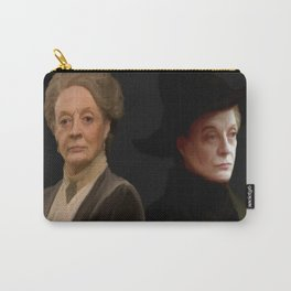 Minerva McGonagall Carry-All Pouch