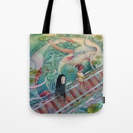 I Remember Now Tote Bag