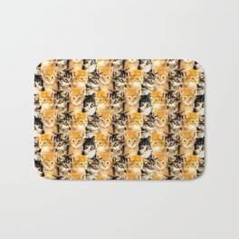 Kittywall Bath Mat