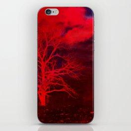 EVOLVE iPhone Skin