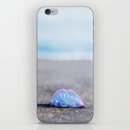 man-of-war iPhone Skin