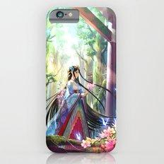 Rainbow Shrine iPhone 6s Slim Case