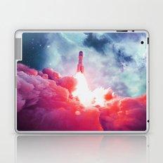 Space Launch XSD Laptop & iPad Skin