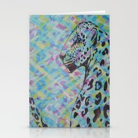 camo Stationery Cards featuring Camo by Caballos of Colour