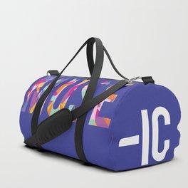 MUSE Duffle Bag