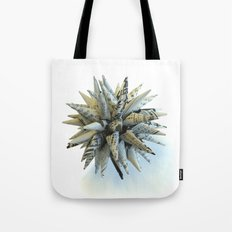 Polish Star Tote Bag
