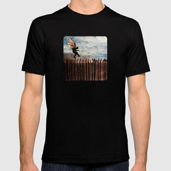 The Next Step T-shirt