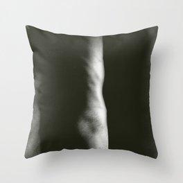 Body Throw Pillow