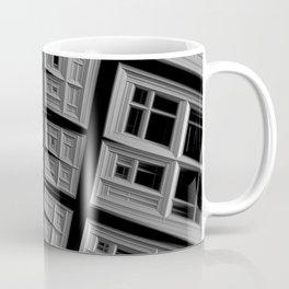 Windows of Perception Coffee Mug