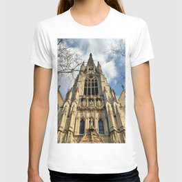 Lille Cathedral T-shirt