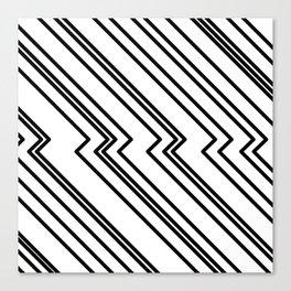 Break Canvas Print