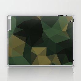 Camo II Laptop & iPad Skin