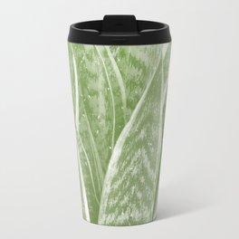 Sanseveria Travel Mug