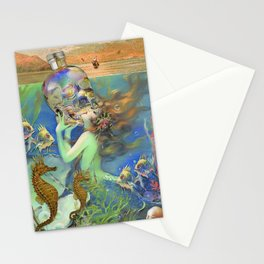 Beautiful Obsession Stationery Cards