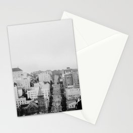 San Francisco 1993 Stationery Cards