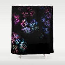Garden Shower Curtain