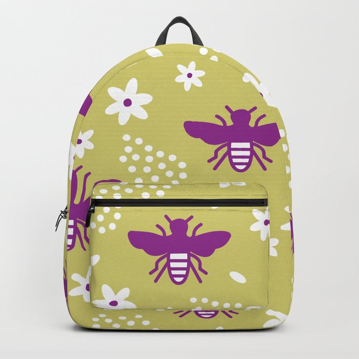 Bees Diors Backpack