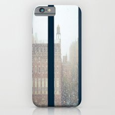 And On The Sixth Day, It Snowed iPhone 6s Slim Case