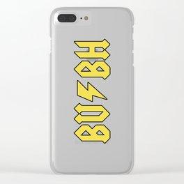 Butt-Head (BV & BH) Clear iPhone Case