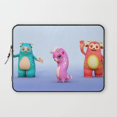 Woopee World Laptop Sleeve