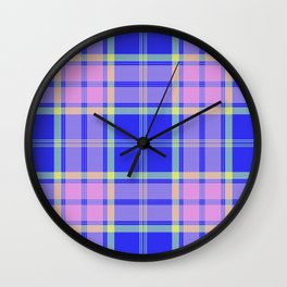 Colors look Wall Clock