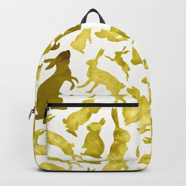 Sunny Bunnies Backpack