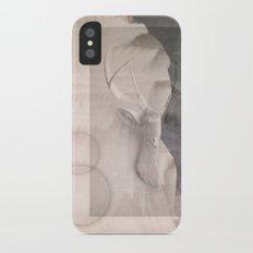 Elk Abstraction Slim Case iPhone X