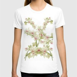 Orchidee fantasy T-shirt